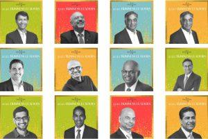 Indiaspora business leaders list