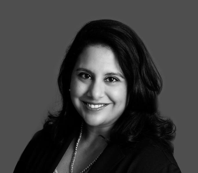 Judge Neomi Rao