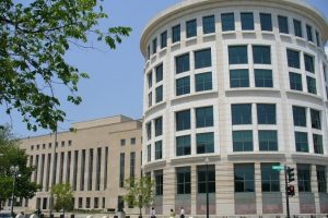 US District Court for District of Columbia