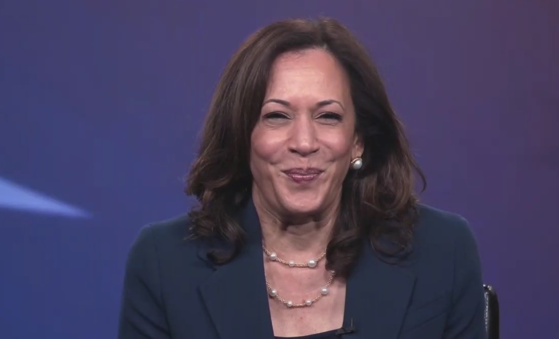 Kamala Harris Changes Complexion Of Us Presidential Race