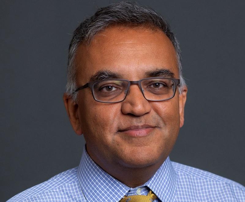 Dr. Ashish K. Jha