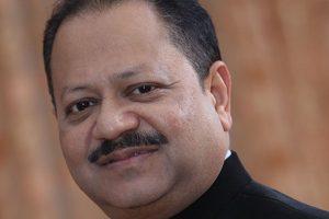 Ajay Llodha