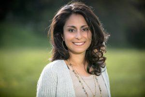 Dr. Céline Gounder