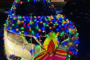 Sacramento Diwali