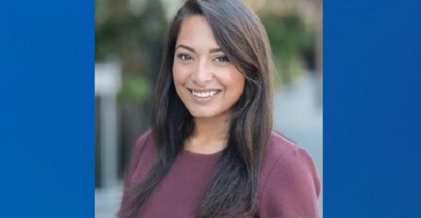 Aisha Shah