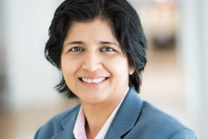 Dr. Aparna Pande