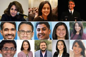 Indian Americans in Biden administration