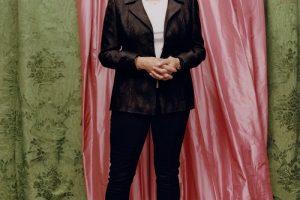 Kamala Das Vogue cover