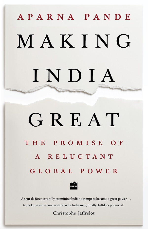 Making India Great: The Promise of a Reluctant Global Power