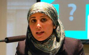 Sameera Fazili