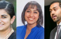 Indian Americans in Biden administration: Sonia Aggarwal, Vidur Sharma, Garima Verma