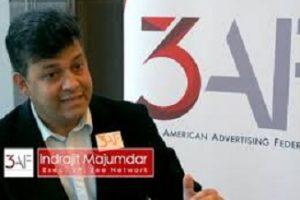 Indrajit Majumdar