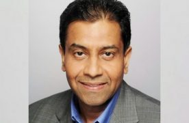 Dr. Shankar Musunuri, Chairman, CEO and Co-Founder of Ocugen