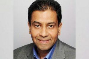Dr. Shankar Musunuri, Chairman, CEO and Co-Founder of Ocugen