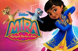 Mira, the Royal Detective