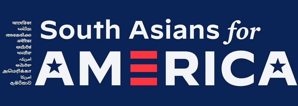 South Asians for America