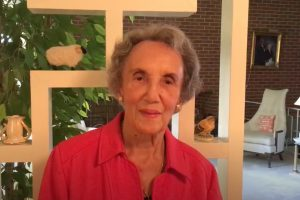 Ben's Chili Bowl founder Virginia Ali