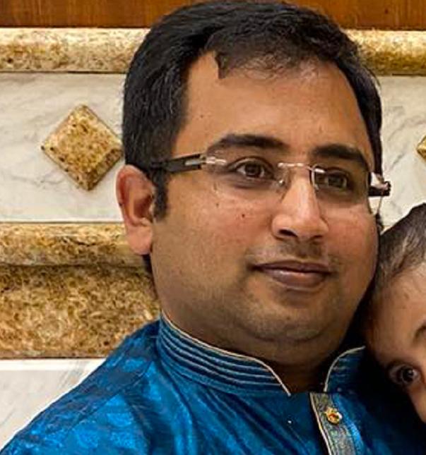 Arjun Rao