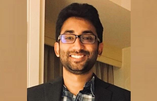 Ashish Venkat