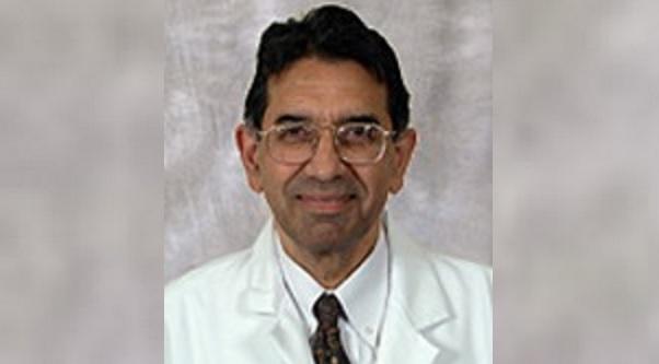 Dr. Rajendra Kapila