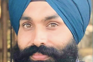 Taptej Singh