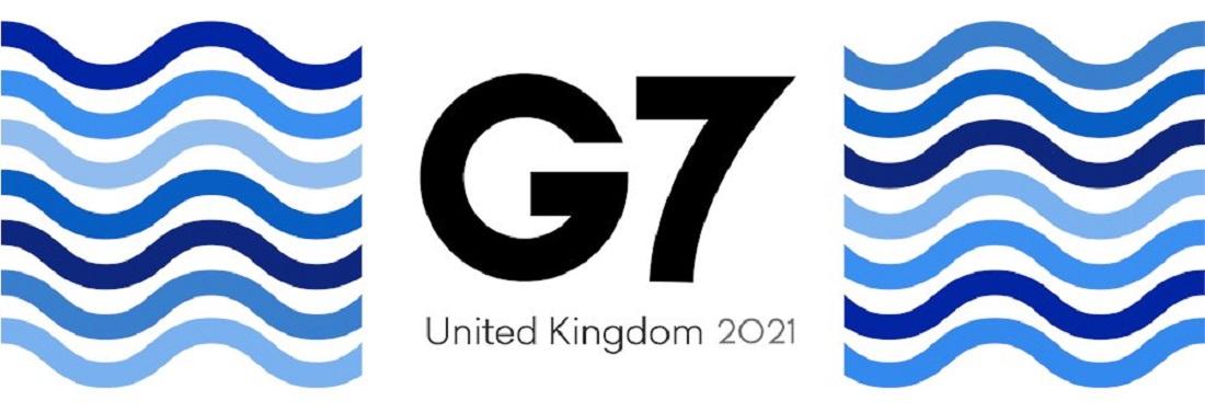 G7 United Kingdom 2021