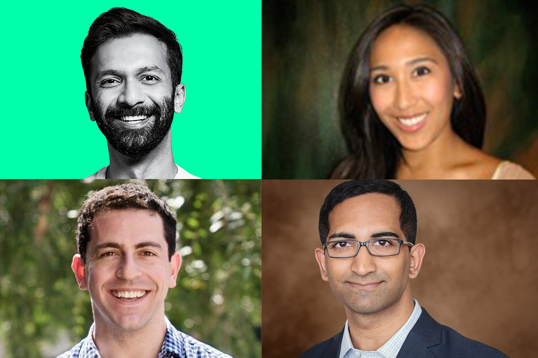 www.americanbazaaronline.com: Four Indian Americans in 2021 Fortune 40 Under 40 list
